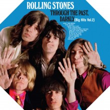 The Rolling Stones - Through The Past, Darkly LP