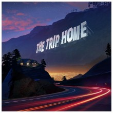 The Crystal Method - The Trip Home (Colored) 2XLP Vinyl