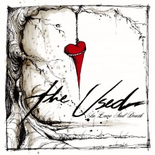 The Used - In Love & Death LP