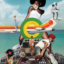 Thievery Corporation - Temple of I & I LP