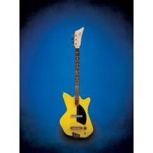 Third Man Records kids guitar