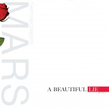 Thirty Seconds To Mars - A Beautiful Lie LP