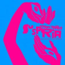 Thom Yorke - Suspiria (Music for the Luca Guadagnino Film) 2XLP