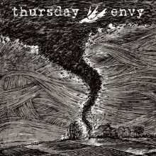 Thursday / Envy - Split LP