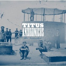 Titus Andronicus - The Monitor LP