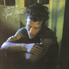 Tom Waits - Blue Valentine (Remastered) Vinyl LP