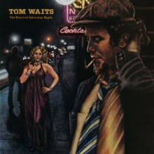 Tom Waits - The Heart Of Saturday Night Vinyl LP