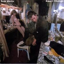 Tom Waits - Small Change LP