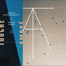 Touche Amore/Pianos Become The Teeth  - Split EP