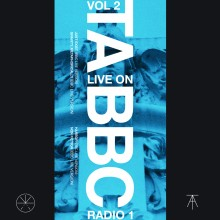 Touche Amore - Live On BBC Radio One: Vol.2 EP