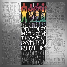 A Tribe Called Quest - People's Instinctive Travels and the Paths of Rhythm: 25th 2XLP
