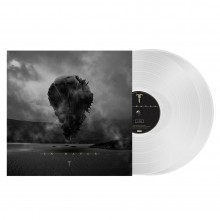 Trivium - In Waves (Clear Vinyl) 2XLP Vinyl
