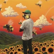 Tyler, The Creator - Flower Boy 2XLP Vinyl