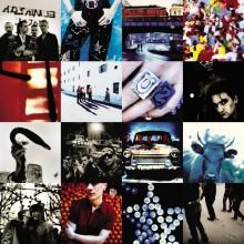 U2 - Achtung Baby 2XLP Vinyl