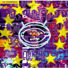 U2 - Zooropa 2XLP Vinyl