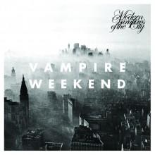 Vampire Weekend -  Modern Vampires Of The City LP