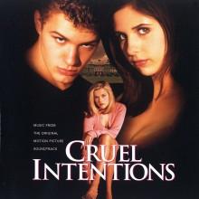 Various Artists - Cruel Intentions 2XLP