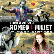 Soundtrack - William Shakespeare's Romeo + Juliet LP