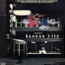 The Velvet Underground - Live At Max's Kansas City 2XLP