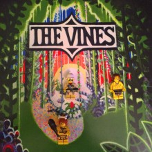 The Vines - Highly Evolved LP