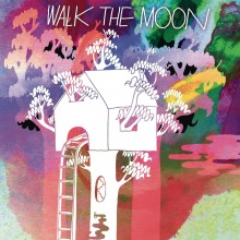 Walk The Moon - Walk The Moon Vinyl LP