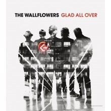The Wallflowers - Glad All Over LP