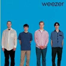 Weezer - Weezer (Blue) LP