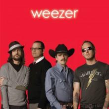 Weezer - Weezer (Red) LP