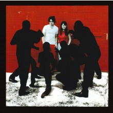 The White Stripes - White Blood Cells LP