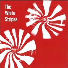 The White Stripes - Lafayette Blues / Sugar Never Tasted So Good 7""