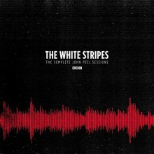 The White Stripes - The Complete Peel Sessions: BBC (Black) 2XLP