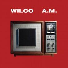 Wilco - A.M LP