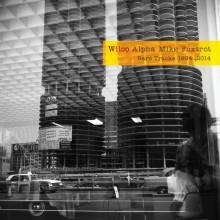 Wilco - Alpha Mike Foxtrot: Rare Tracks 1994-2014 4XLP