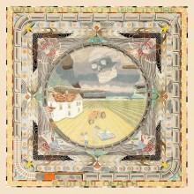 William Elliott Whitmore - Radium Death LP