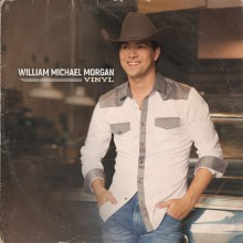 William Michael Morgan - Vinyl LP