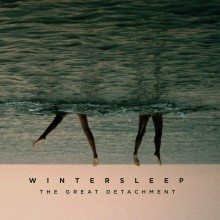 Wintersleep - The Great Detachment LP