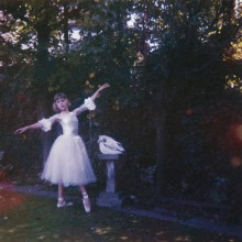 Wolf Alice - Visions Of A Life Vinyl LP
