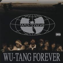 Wu-Tang Clan - Wu-Tang Forever 4XLP Vinyl