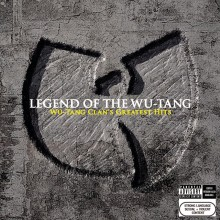 Wu-Tang Clan -  Legend Of The Wu-Tang: Wu-Tang Clan's Greatest Hits 2XLP