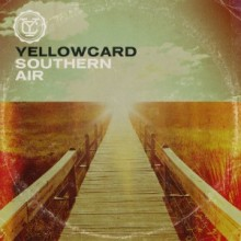 Yellowcard - Southern Air LP