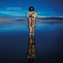Kamasi Washington - Heaven And Earth Vinyl LP