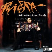 Twista - Adrenaline Rush 2XLP