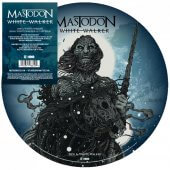Mastodon - White Walker EP