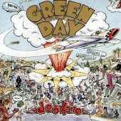 Green Day - Dookie (Picture Disc) Vinyl LP