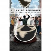 A Day To Remember - What Separates Me From You Cassette