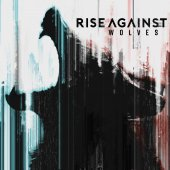 Rise Against - Wolves Cassette