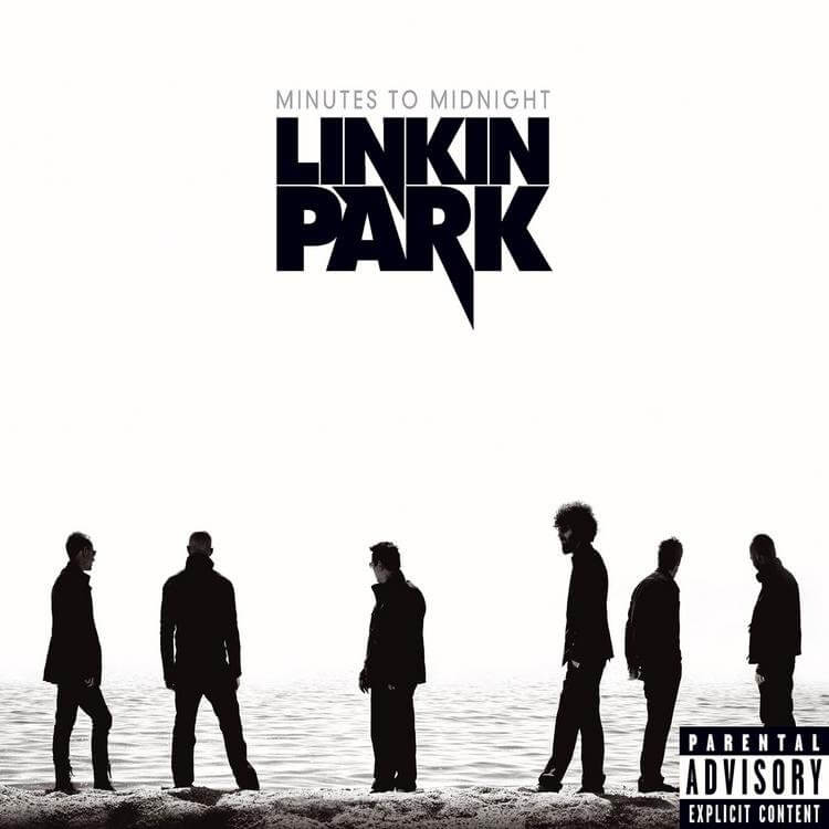 Linkin Park - Minutes To Midnight (Picture Disc) LP