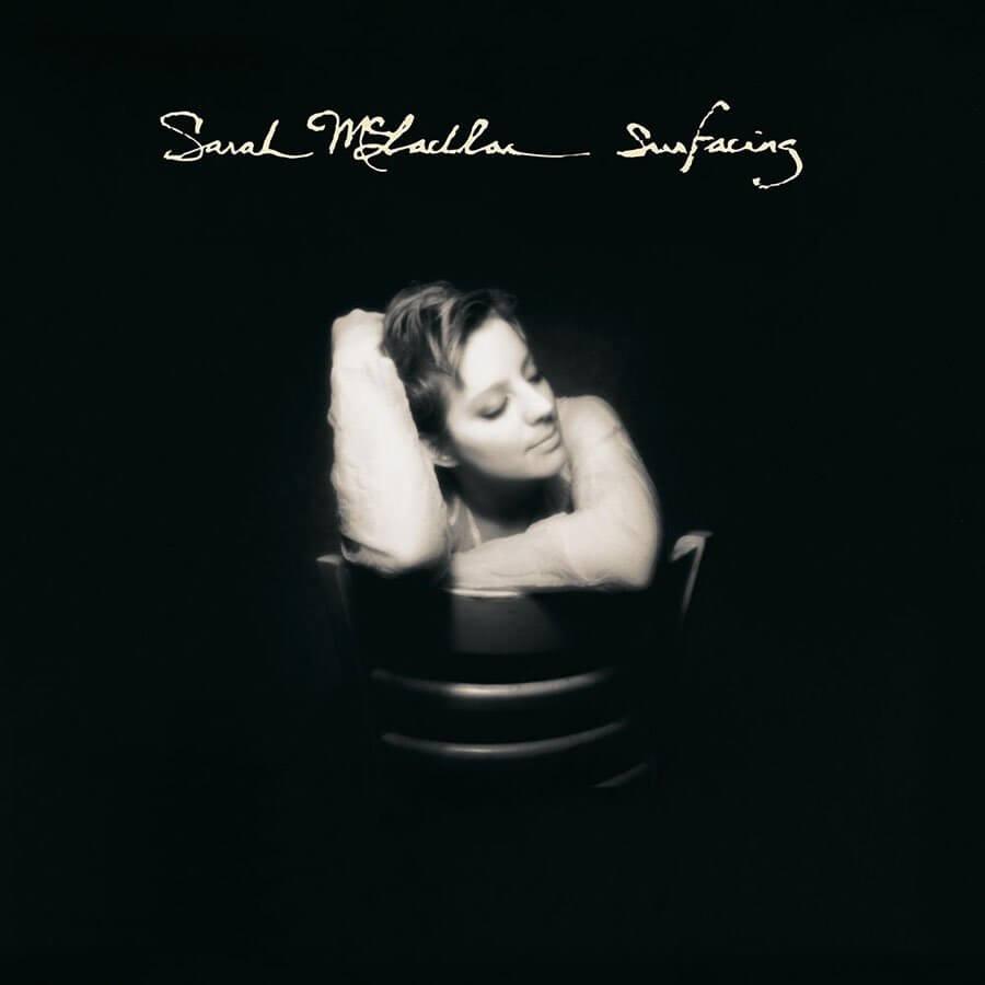 Sarah McLachlan - Surfacing 2XLP (45-RPM 200 Gram)
