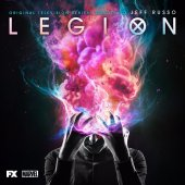 Jeff Russo - Legion LP