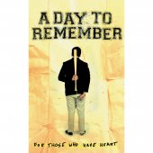 A Day To Remember - For Those Who Have Heart CSS